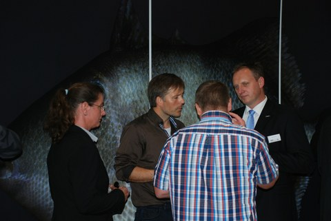 Fischtag 2012