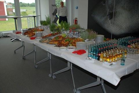 Fischtag 2011